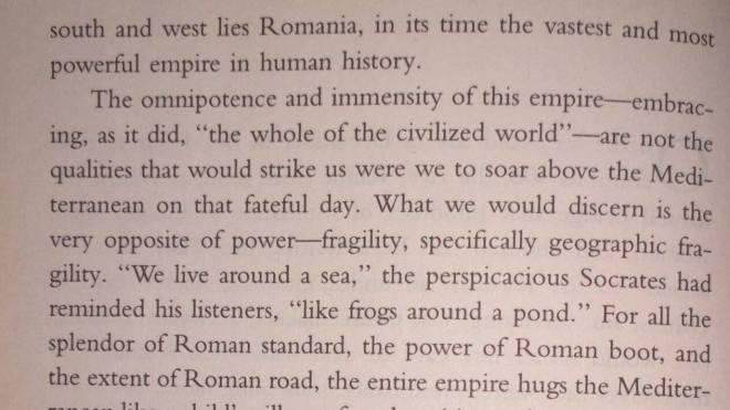romania imp